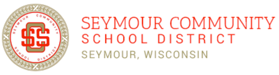 Image result for seymour school district logo